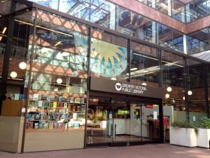 グレーター・ビクトリア公立図書館